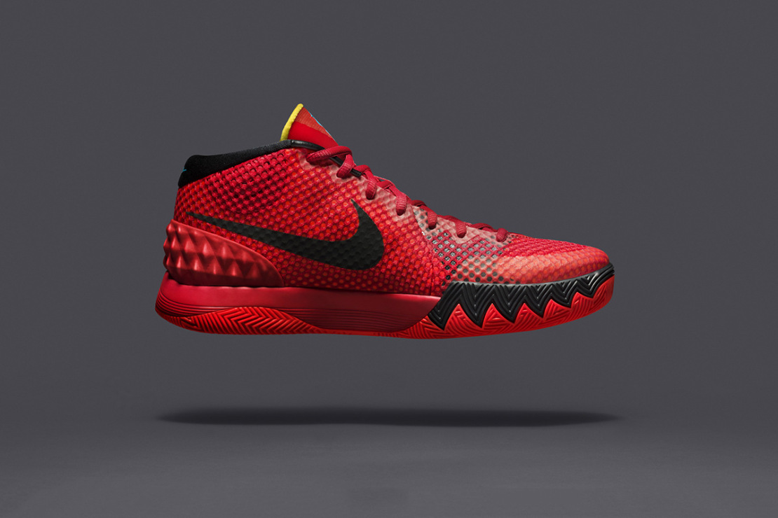 Nike Kyrie 1 Launched Yesterday — Pupung BP
