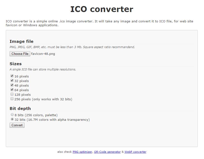 ico-converter